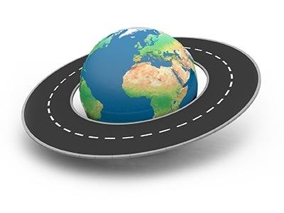GPS modul s detekcí rychlostních radarů (doplňkově)