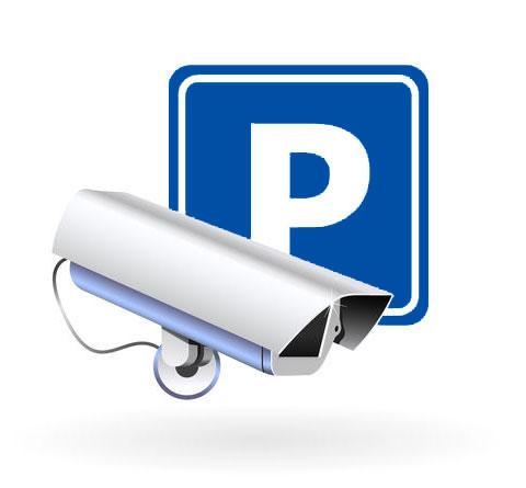 Tryb parkowania