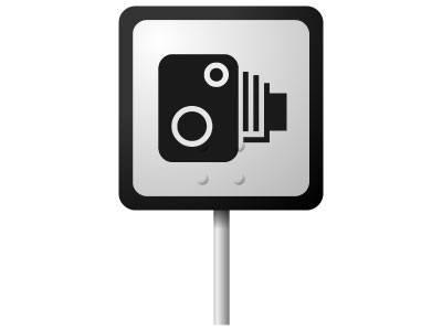 GPS a detekce rychlostních radarů