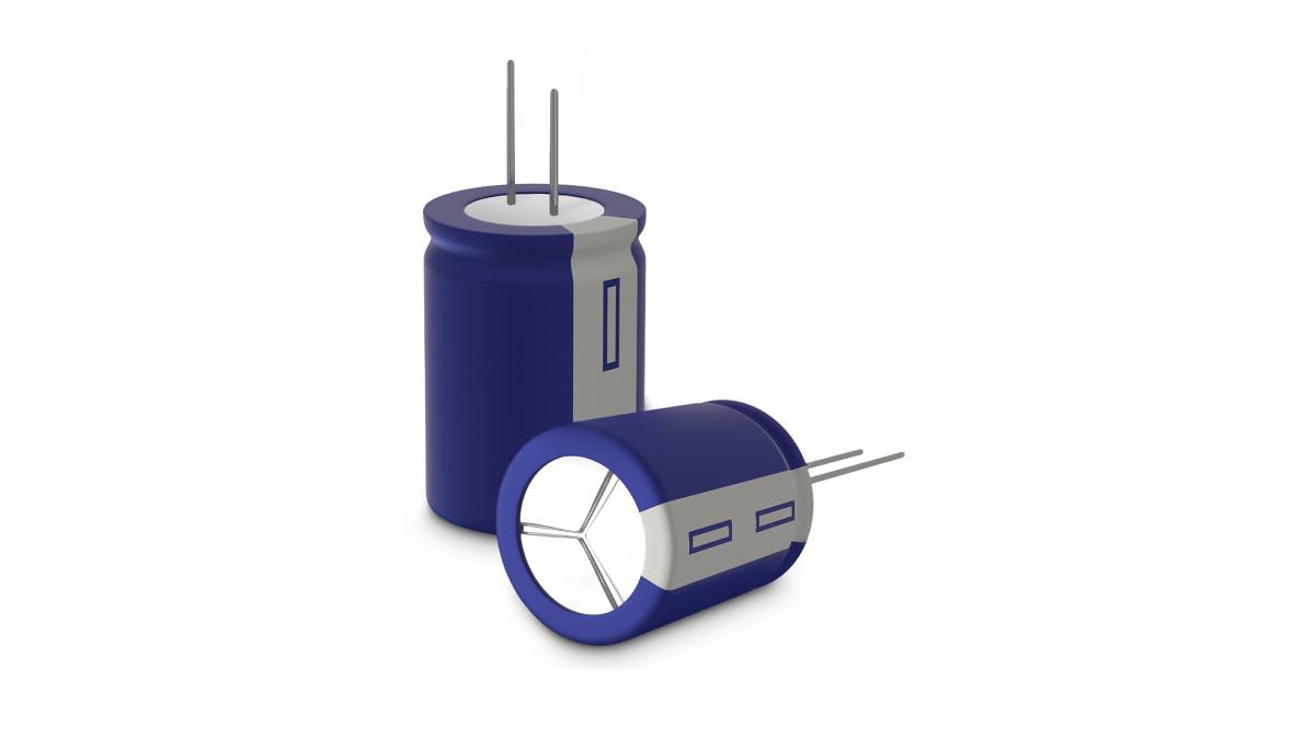 Síla baterky i superkondenzátoru