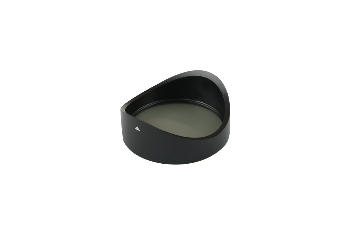 TrueCam H7 CPL filtr