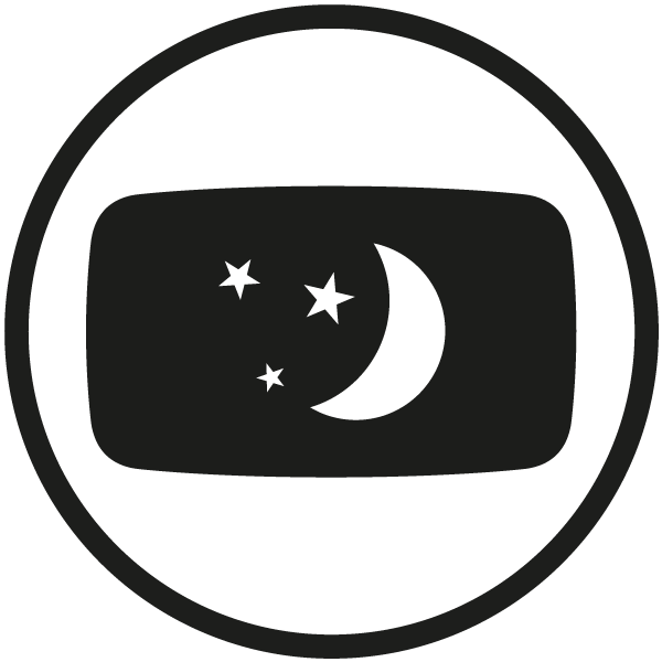 Speedometer screensaver